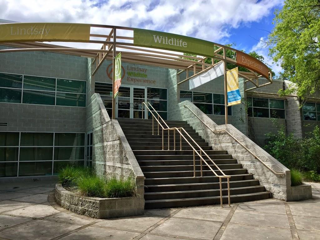 Lindsay Wildlife Experience - museum    Photo 1 of 10   Address: 1931 1st Ave, Walnut Creek, CA 94597, USA   Phone: (925) 935-1978