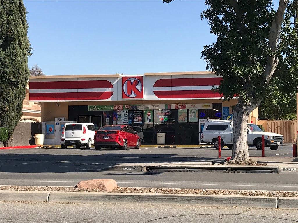 Circle K - convenience store  | Photo 1 of 10 | Address: 5202 Peck Rd, El Monte, CA 91732, USA | Phone: (626) 448-5503