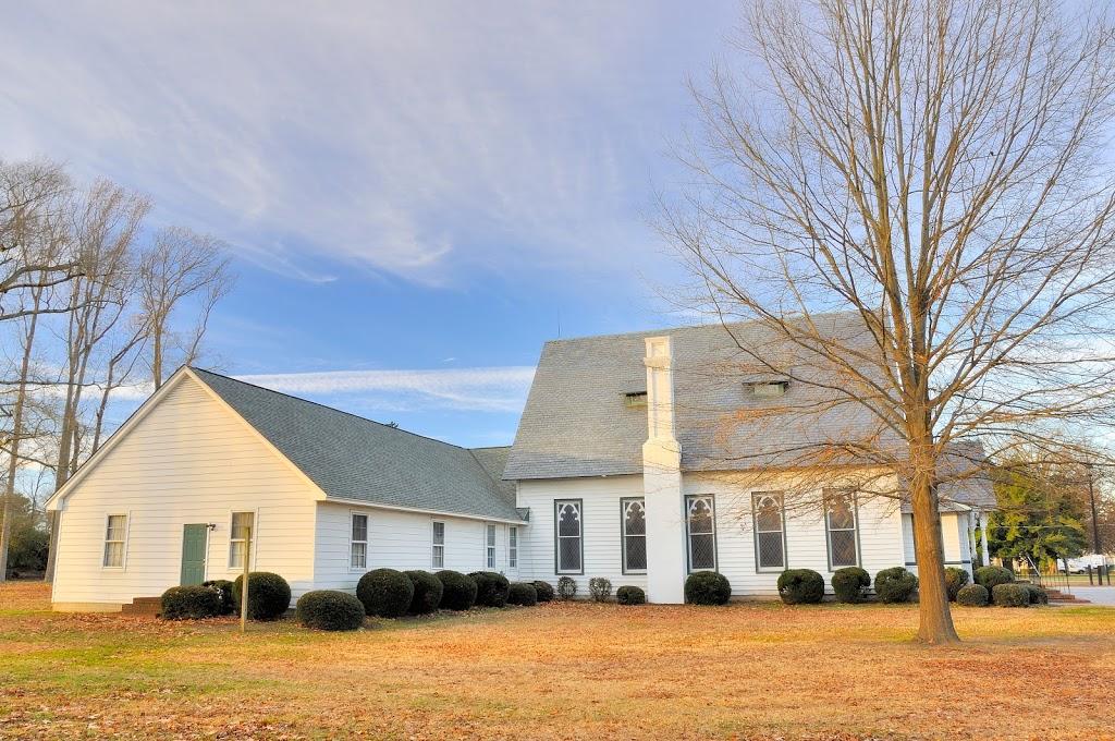 Berea Christian Church - church  | Photo 1 of 10 | Address: 4109 Driver Ln, Suffolk, VA 23435, USA | Phone: (757) 538-8872