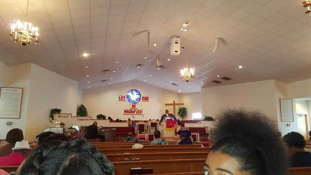 First Baptist Church - church    Photo 6 of 10   Address: 6201 Red Bank Rd, Cincinnati, OH 45212, USA   Phone: (513) 793-5642