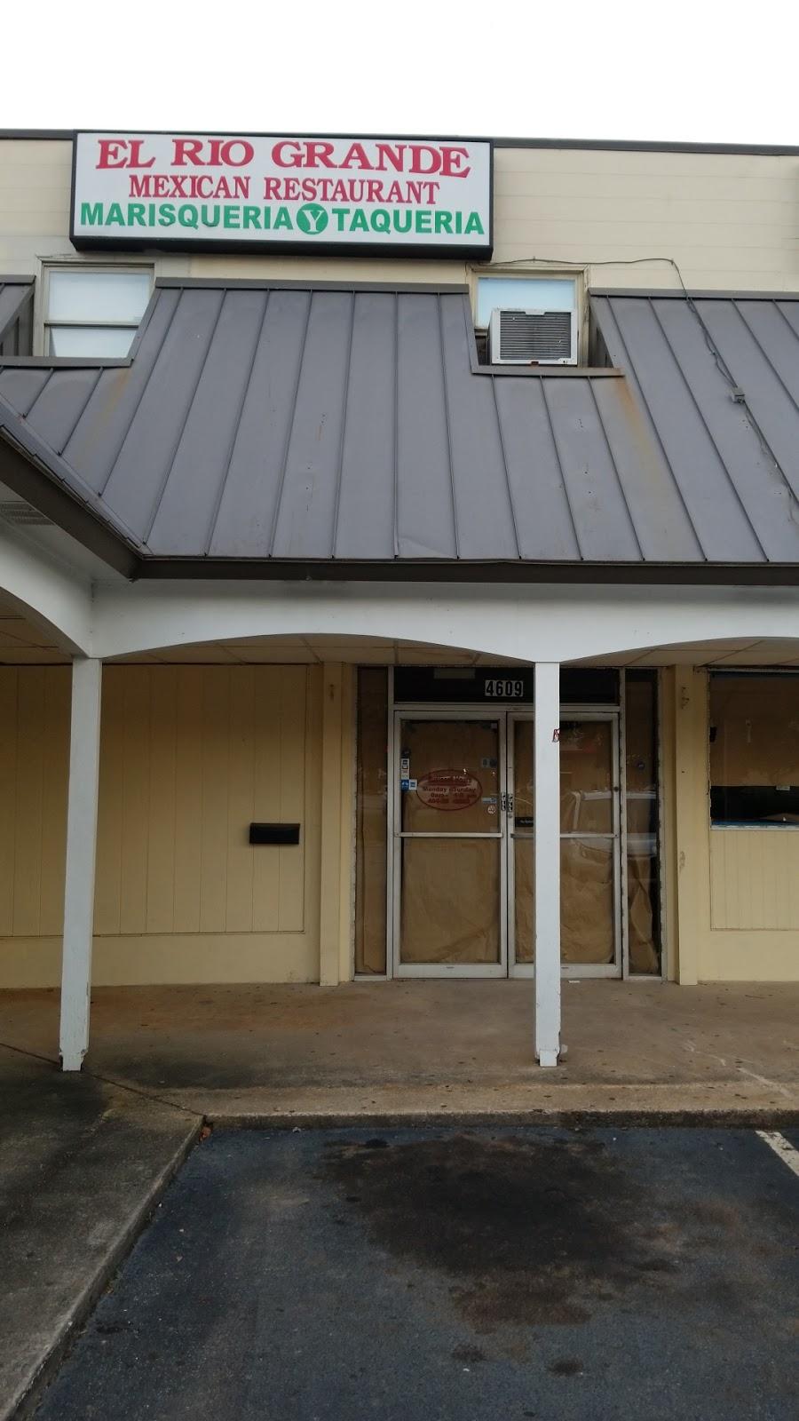 El Rio Grande Restaurant - restaurant    Photo 5 of 10   Address: 4035 Jonesboro Rd, Forest Park, GA 30297, USA   Phone: (404) 361-3543