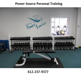 Powersource Personal Training - health  | Photo 1 of 8 | Address: 5275 Edina Industrial Blvd UNIT 126, Edina, MN 55439, USA | Phone: (612) 237-9377