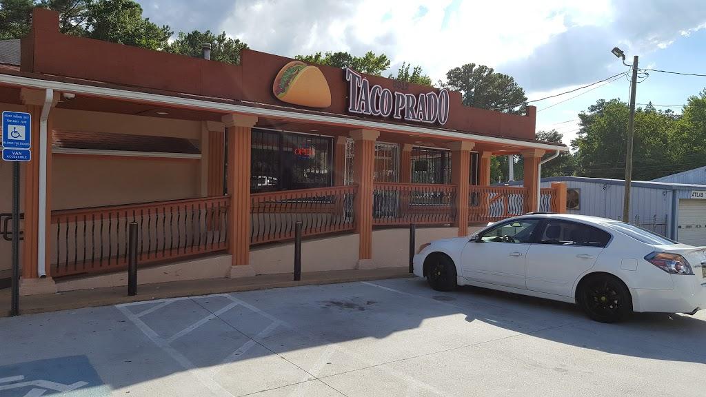 Taco Prado - restaurant  | Photo 1 of 10 | Address: 6912 Mableton Pkwy SE, Mableton, GA 30126, USA | Phone: (770) 693-3459