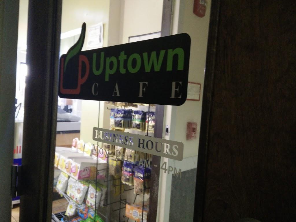 SC Uptown Cafe - cafe  | Photo 10 of 10 | Address: 10805 Parkridge Blvd STE 100, Reston, VA 20191, USA | Phone: (703) 391-8999