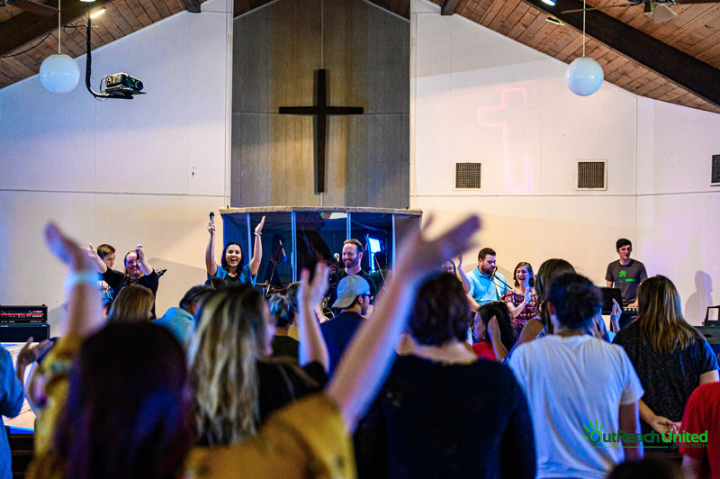 Outreach United Church - church  | Photo 3 of 4 | Address: 10730 SE 15th St, Midwest City, OK 73130, USA | Phone: (405) 265-6557