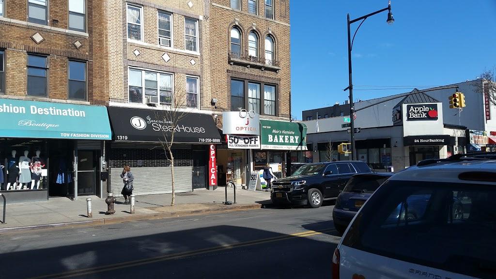 J Optical - health    Photo 2 of 5   Address: 1321 Avenue J, Brooklyn, NY 11230, USA   Phone: (718) 534-4651