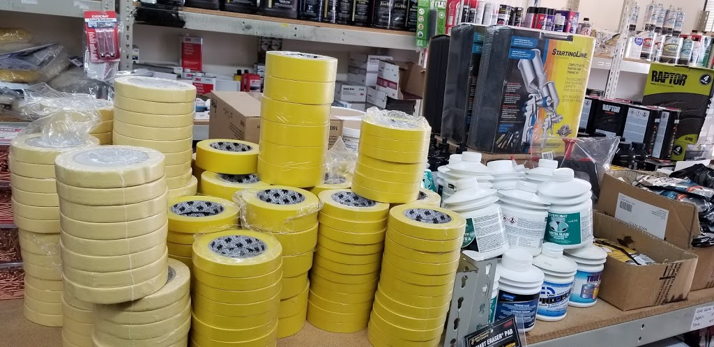 True Colors - Auto Paint - home goods store  | Photo 9 of 10 | Address: 101 W Camp Wisdom Rd, Duncanville, TX 75116, USA | Phone: (972) 298-2266