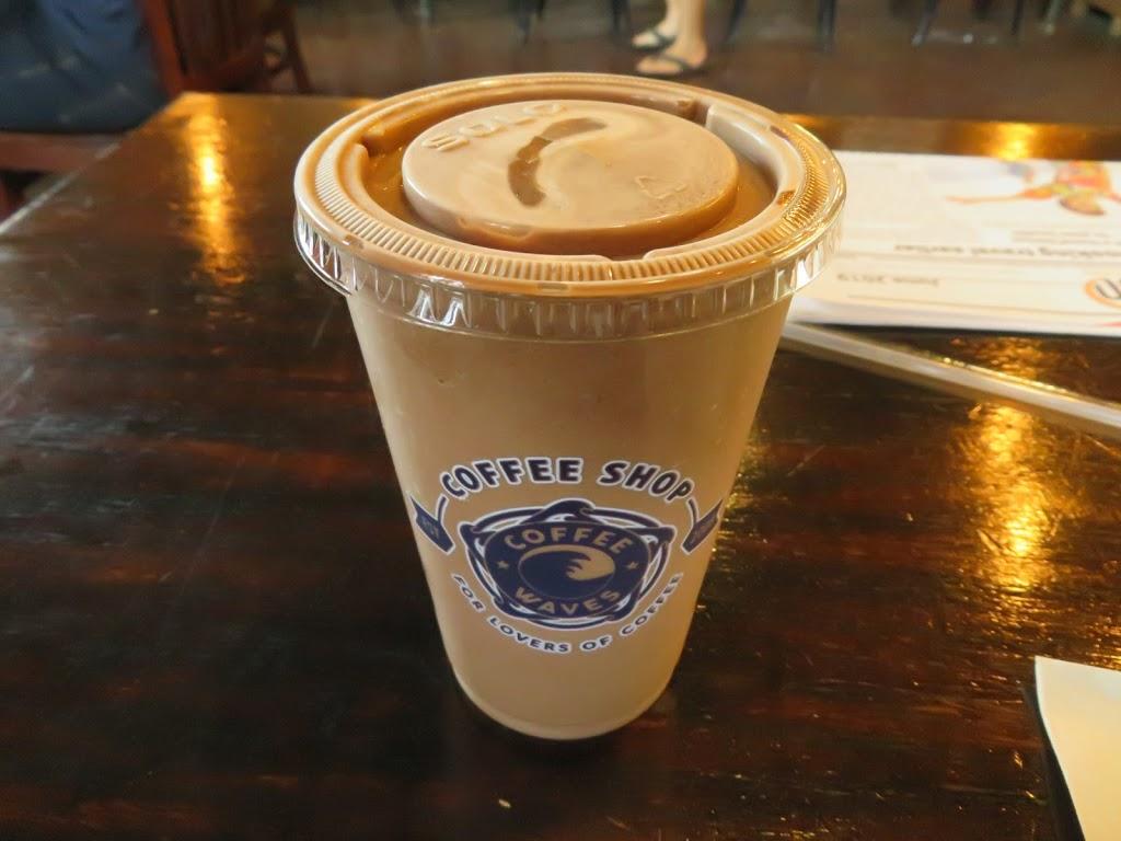 Coffee Waves - art gallery  | Photo 7 of 10 | Address: 5738 S Alameda St, Corpus Christi, TX 78412, USA | Phone: (361) 986-0481