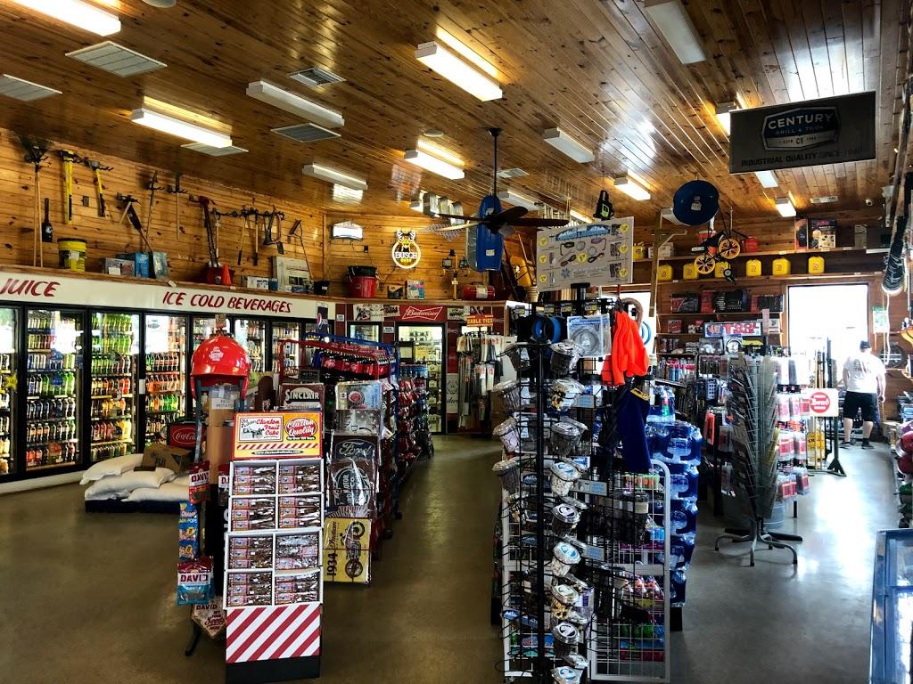 County Line Grocery & Grill - atm  | Photo 5 of 10 | Address: 2981 Pilot-Riley Rd, Zebulon, NC 27597, USA | Phone: (919) 269-0024