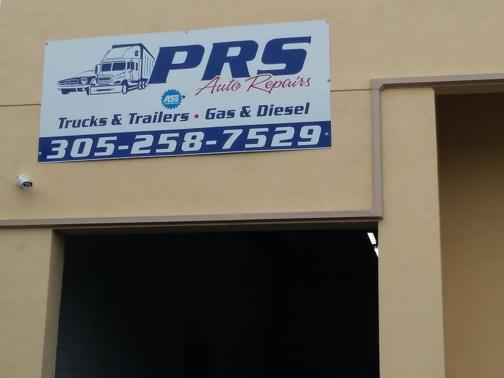 PRS Auto Repair - car repair  | Photo 3 of 3 | Address: 23601 SW 133rd Ave, Princeton, FL 33032, USA | Phone: (305) 258-7529