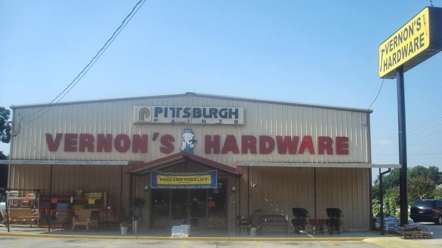 Vernons Hardware - hardware store  | Photo 1 of 10 | Address: 10960 Florida Blvd, Baton Rouge, LA 70815, USA | Phone: (225) 272-0955