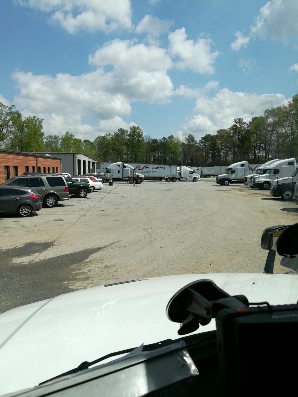 Salson Logistics Inc - moving company  | Photo 3 of 10 | Address: 4382 Moreland Ave, Conley, GA 30288, USA | Phone: (404) 675-0711