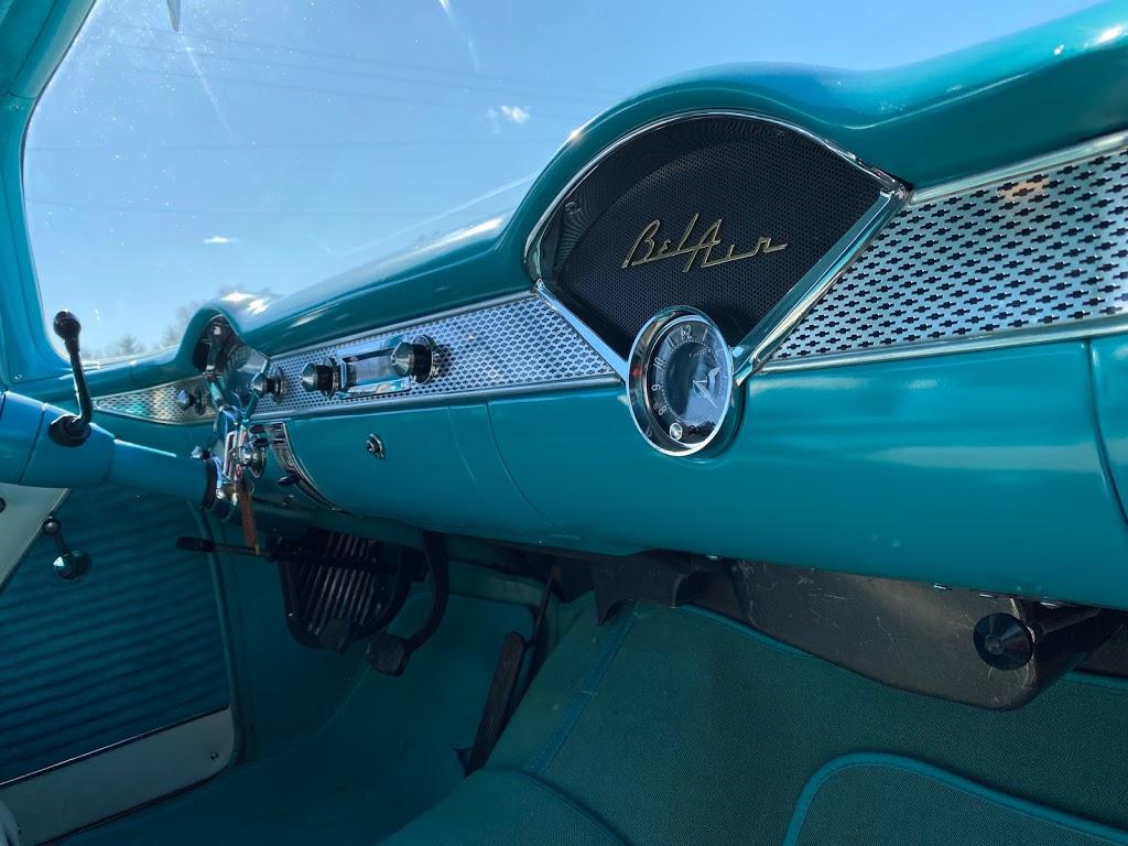 Restore a Muscle Car LLC - car repair  | Photo 10 of 10 | Address: 11850 N 56th St, Lincoln, NE 68514, USA | Phone: (402) 465-5756