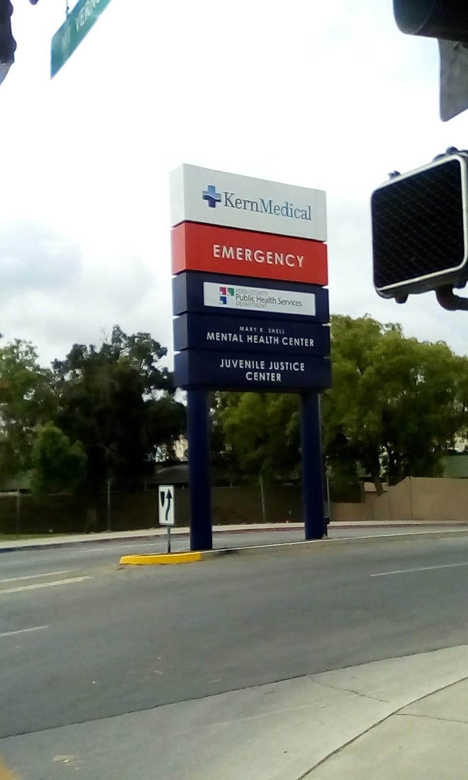 Kern Medical - hospital  | Photo 9 of 10 | Address: 1700 Mount Vernon Ave, Bakersfield, CA 93306, USA | Phone: (661) 326-2000