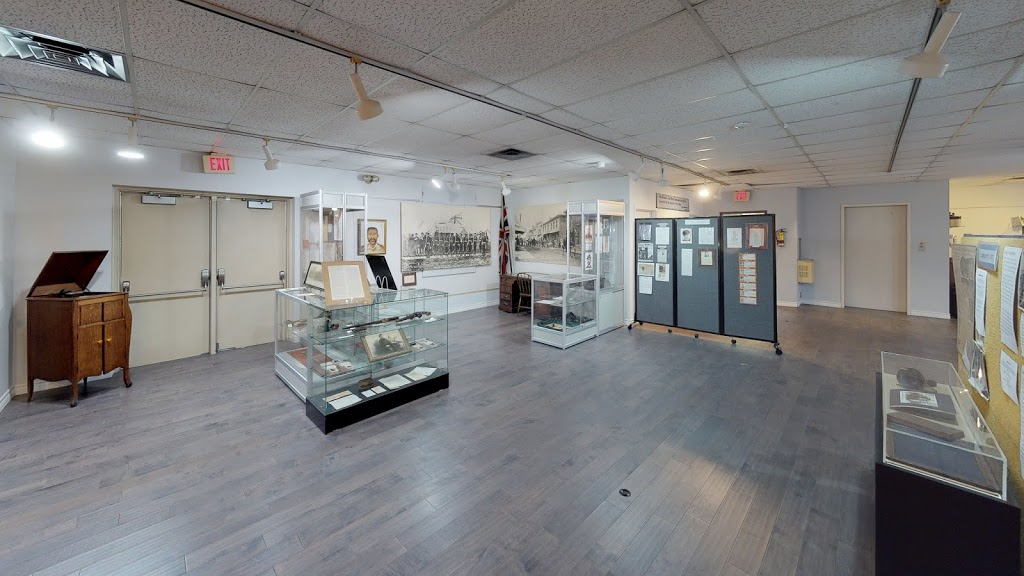 Amherstburg Freedom Museum - museum  | Photo 10 of 10 | Address: 277 King St, Amherstburg, ON N9V 2C7, Canada | Phone: (800) 713-6336