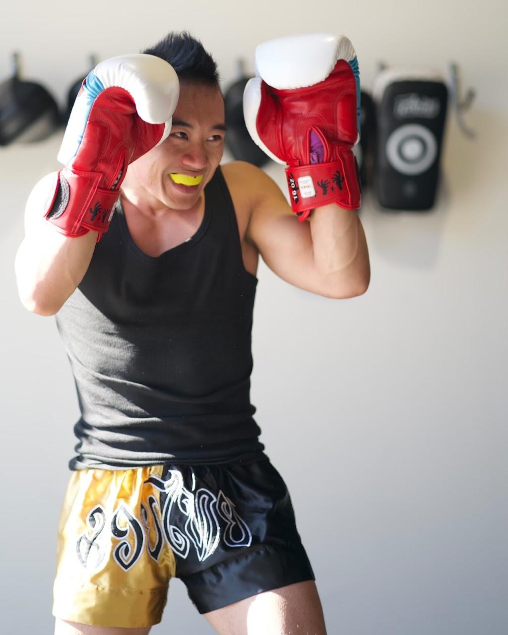 Logic Jiu Jitsu, Muay Thai, & Martial Arts - health  | Photo 3 of 10 | Address: 1360 N American St, Philadelphia, PA 19122, USA | Phone: (215) 593-0060