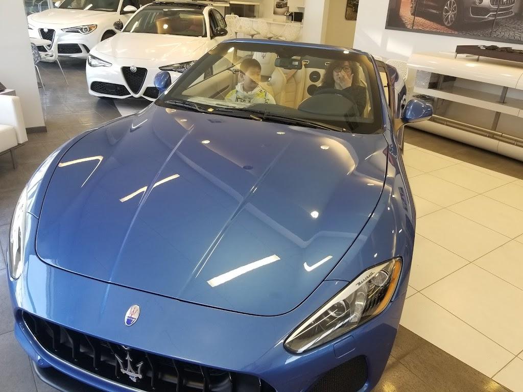 Alfa Romeo of Ontario - car dealer  | Photo 5 of 10 | Address: 1201 Auto Center Dr, Ontario, CA 91761, USA | Phone: (909) 321-3976