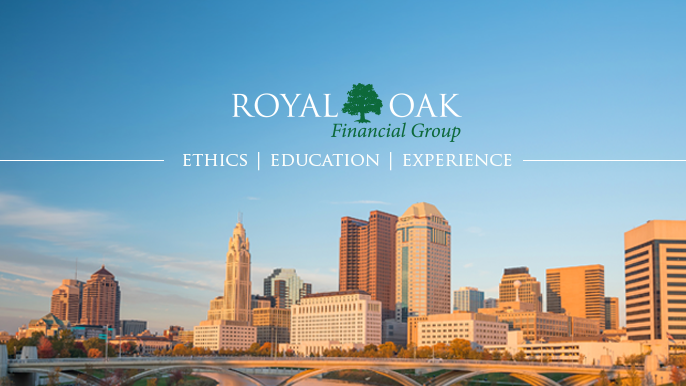 Royal Oak Financial Group -   | Photo 1 of 6 | Address: 5858 N High St Suite A, Worthington, OH 43085, USA | Phone: (614) 842-6090