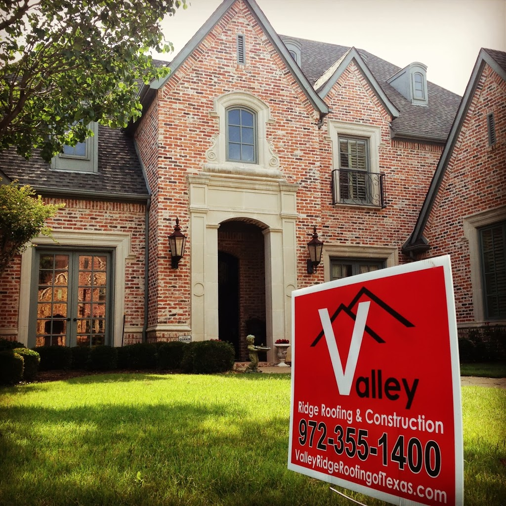 Valley Ridge Construction - roofing contractor  | Photo 2 of 10 | Address: 2960 Long Prairie Rd, Flower Mound, TX 75022, USA | Phone: (972) 355-1400