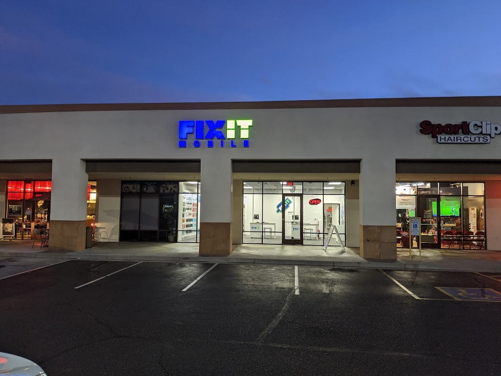 Fixit Mobile - Chandler - store  | Photo 2 of 10 | Address: 800 N 54th St Ste C-1, Chandler, AZ 85226, USA | Phone: (480) 877-9449
