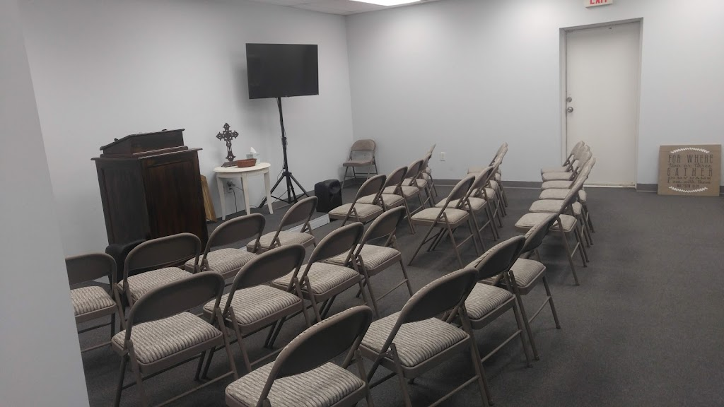 Agape Church of Christ - church  | Photo 2 of 3 | Address: 1515 County Rd 210 #204, St Johns, FL 32259, USA | Phone: (904) 601-9639