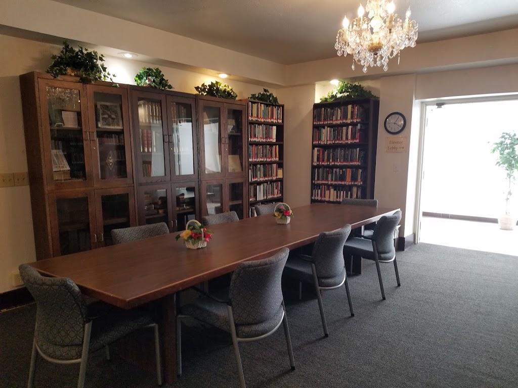 Annie Gabriel Library at California Baptist University - library  | Photo 6 of 9 | Address: 8432 Magnolia Ave #3206, Riverside, CA 92504, USA | Phone: (951) 343-4228