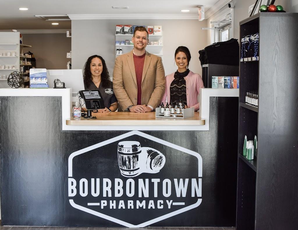 Bourbontown Pharmacy - pharmacy    Photo 2 of 10   Address: 1822 Main St, Paris, KY 40361, USA   Phone: (859) 900-0330