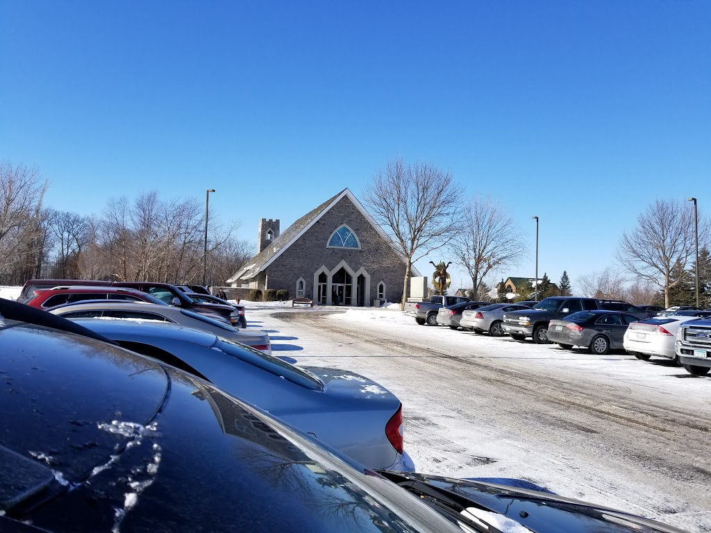 Tiowakan Smsc Spiritual Center - church  | Photo 6 of 10 | Address: 14625 Prairiegrass Dr NW, Prior Lake, MN 55372, USA | Phone: (952) 233-2255