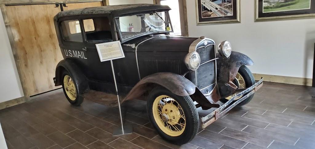 Catoosa Historical Museum - museum  | Photo 8 of 10 | Address: 217 S Cherokee St #201, Catoosa, OK 74015, USA | Phone: (918) 266-3296