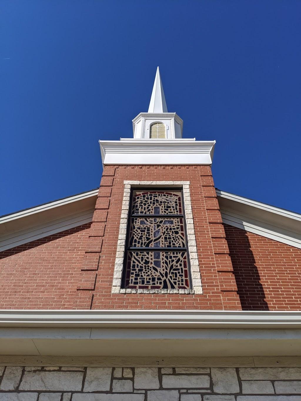 First Baptist Church - church    Photo 2 of 7   Address: 207 US-67, Alvarado, TX 76009, USA   Phone: (817) 783-5181