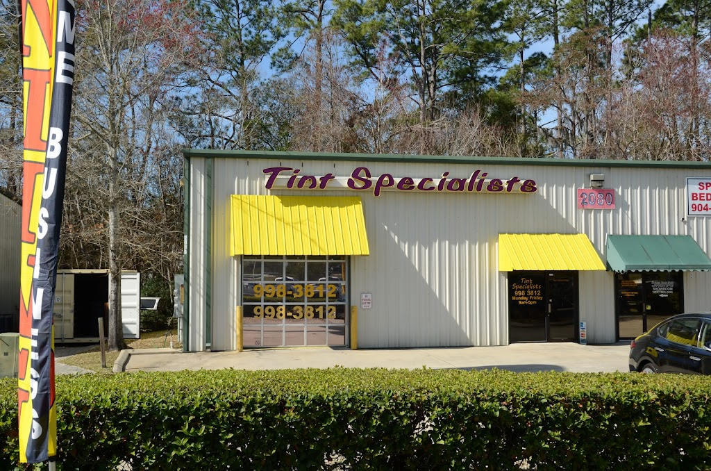 Tint Specialists - car repair    Photo 2 of 10   Address: 2080 St Johns Bluff Rd S, Jacksonville, FL 32246, USA   Phone: (904) 998-3812