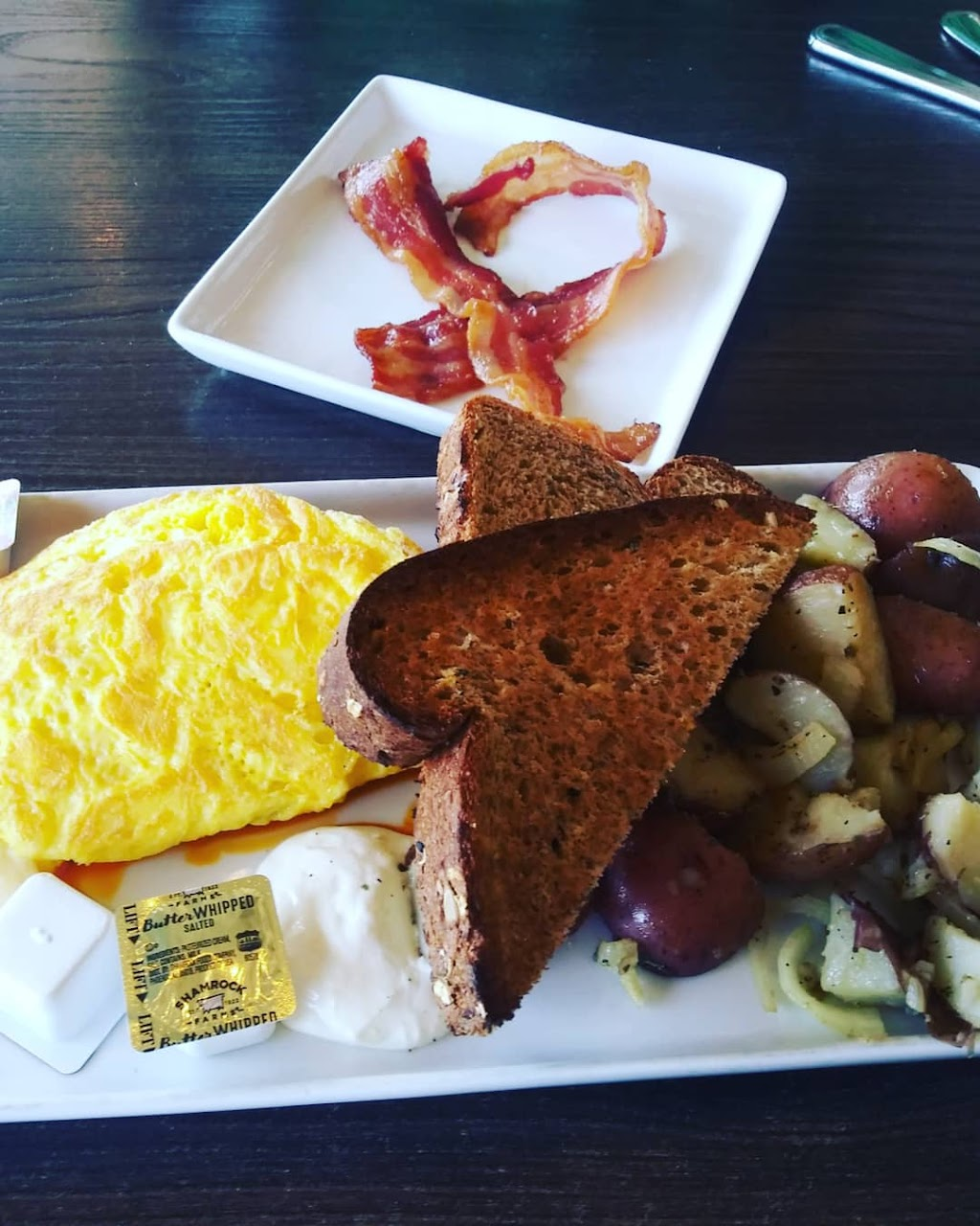 Tryst Cafe - meal takeaway    Photo 5 of 10   Address: 4205 S Gilbert Rd, Chandler, AZ 85249, USA   Phone: (480) 656-1011