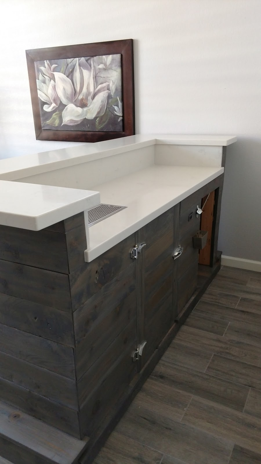L & M Granite Countertops - home goods store  | Photo 4 of 10 | Address: 2723 W Cheery Lynn Rd, Phoenix, AZ 85017, USA | Phone: (623) 255-3952