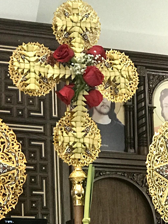 St. Verena Coptic Orthodox Church - church    Photo 6 of 10   Address: 6140 Perrine Ranch Rd, New Port Richey, FL 34655, USA   Phone: (727) 688-6060