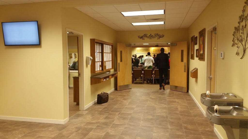 Kingdom Hall of Jehovahs Witnesses - church    Photo 1 of 2   Address: 345 Grissom Way, Newport News, VA 23608, USA   Phone: (757) 872-9090