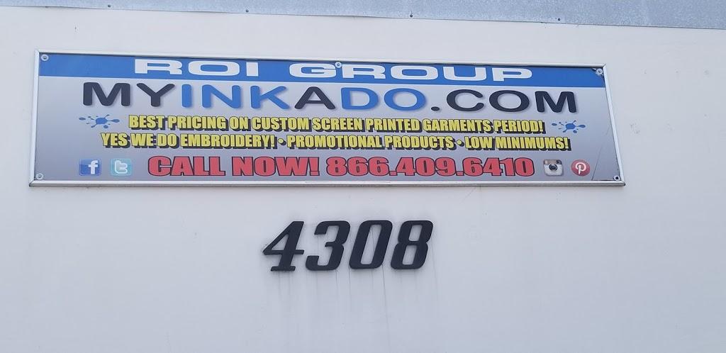 MyInkADo.com - clothing store    Photo 2 of 8   Address: 4308 Broadway Ave, Haltom City, TX 76117, USA   Phone: (855) 357-7468