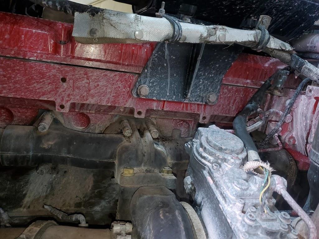 Saucedos Truck Repair - car repair  | Photo 10 of 10 | Address: 700 Peyton Rd building A, El Paso, TX 79928, USA | Phone: (915) 315-9624