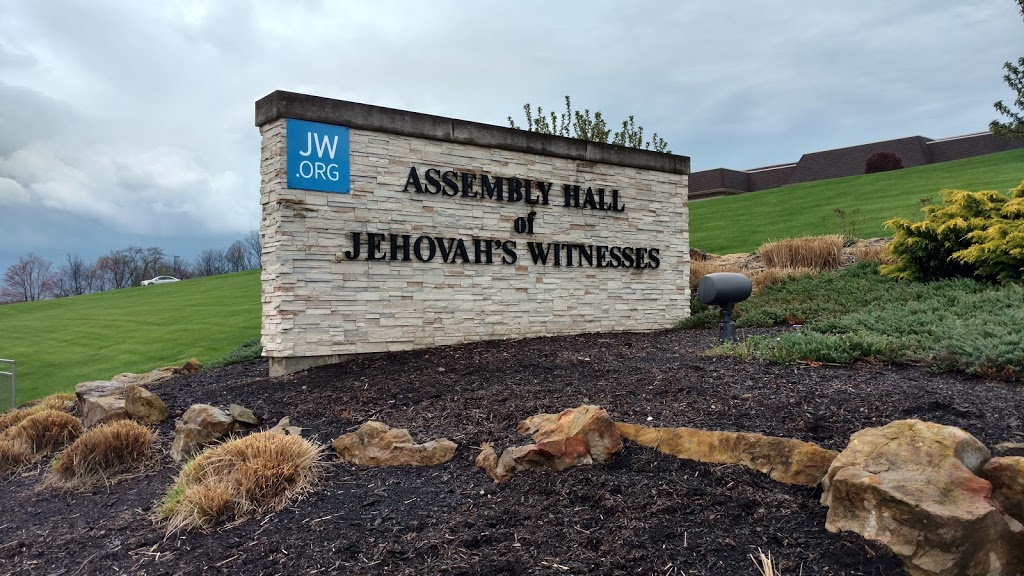 Assembly Hall of Jehovahs Witnesses - church  | Photo 2 of 10 | Address: 1630 Spring Run Road Extension, Coraopolis, PA 15108, USA | Phone: (724) 457-9460