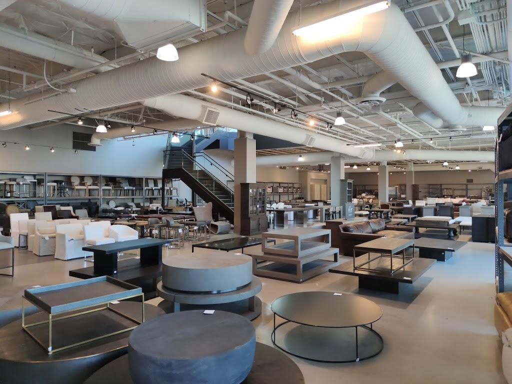 RH Outlet - furniture store    Photo 9 of 10   Address: 81 Aquarium Way Suite F-120, Long Beach, CA 90802, USA   Phone: (562) 246-3830