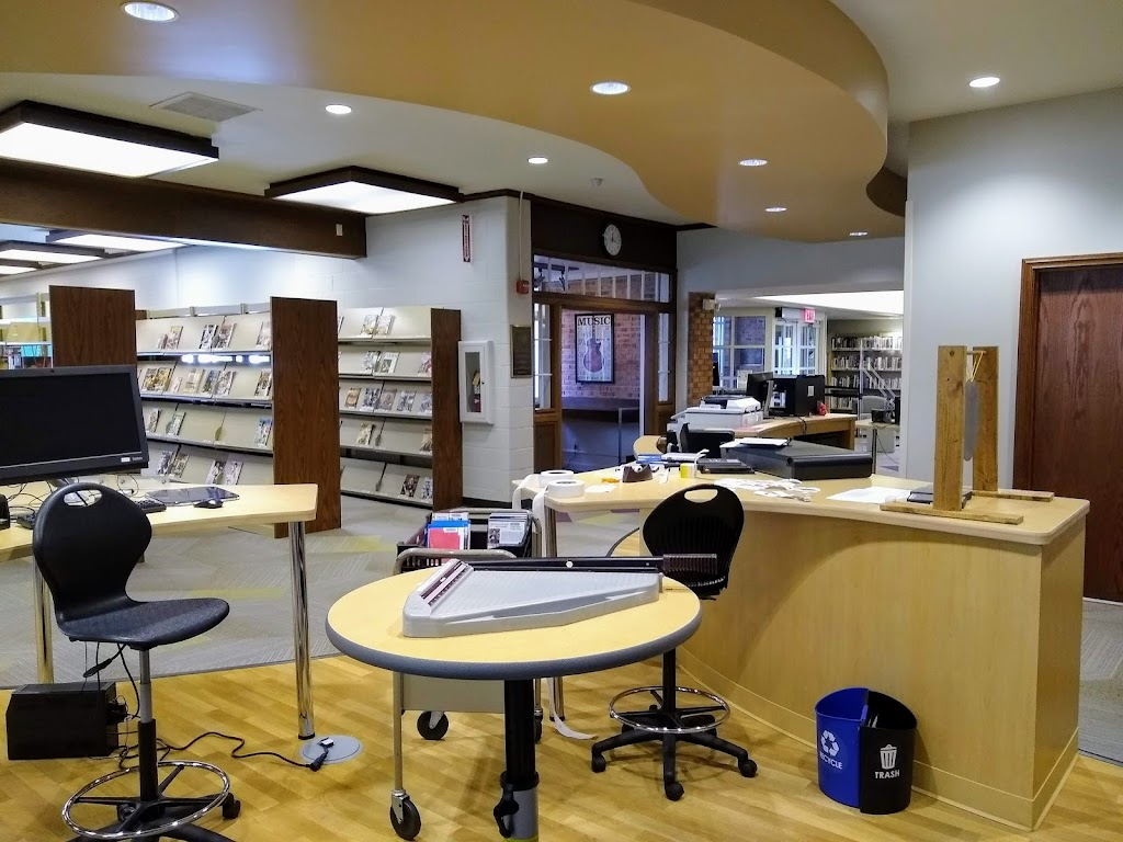 Plain City Public Library - library  | Photo 7 of 10 | Address: 305 W Main St, Plain City, OH 43064, USA | Phone: (614) 873-4912