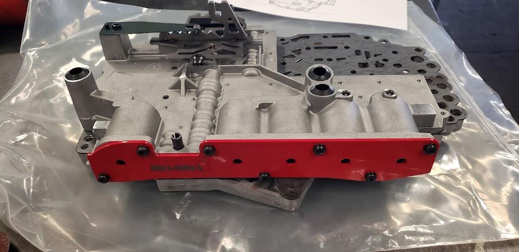 T & A Performance Llc - car repair    Photo 9 of 10   Address: 114 Megabyte Dr, Sparks, NV 89434, USA   Phone: (775) 358-5549