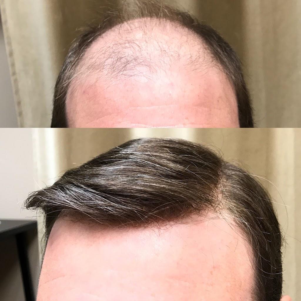 La Maison de Cheveux LLC - hair care  | Photo 3 of 4 | Address: 19805 N 51st Ave Suite 15, Glendale, AZ 85308, USA | Phone: (602) 740-4049