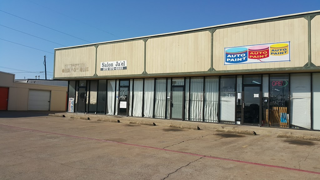 True Colors - Auto Paint - home goods store  | Photo 1 of 10 | Address: 101 W Camp Wisdom Rd, Duncanville, TX 75116, USA | Phone: (972) 298-2266