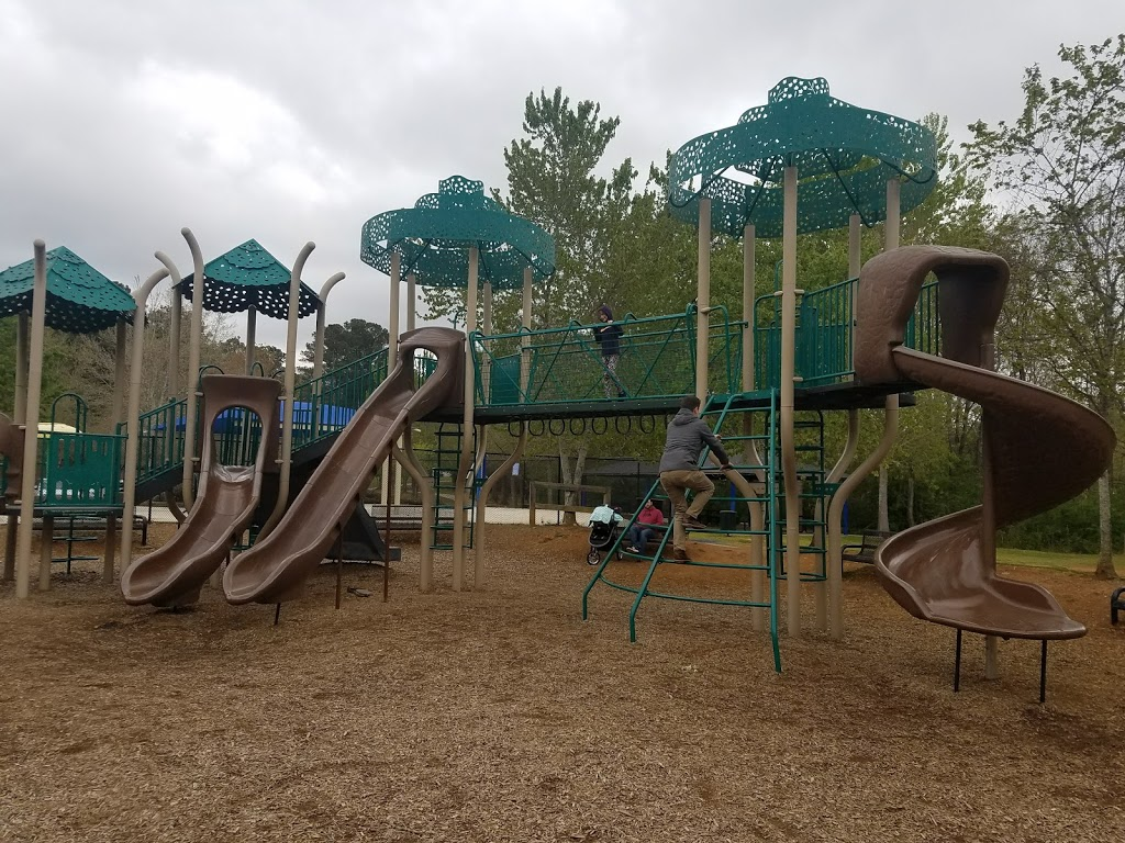 Riverside Sprayground - amusement park  | Photo 1 of 10 | Address: 575 Riverside Rd, Roswell, GA 30075, USA | Phone: (770) 594-6158