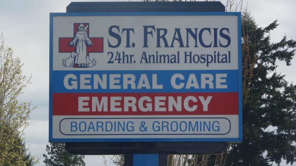 St. Francis Animal Hospital - pharmacy  | Photo 1 of 10 | Address: 12010 NE 65th St, Vancouver, WA 98682, USA | Phone: (360) 253-5446