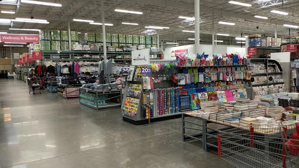 BJs Wholesale Club - gas station  | Photo 5 of 10 | Address: 8811 Brier Creek Pkwy, Raleigh, NC 27617, USA | Phone: (919) 806-5000