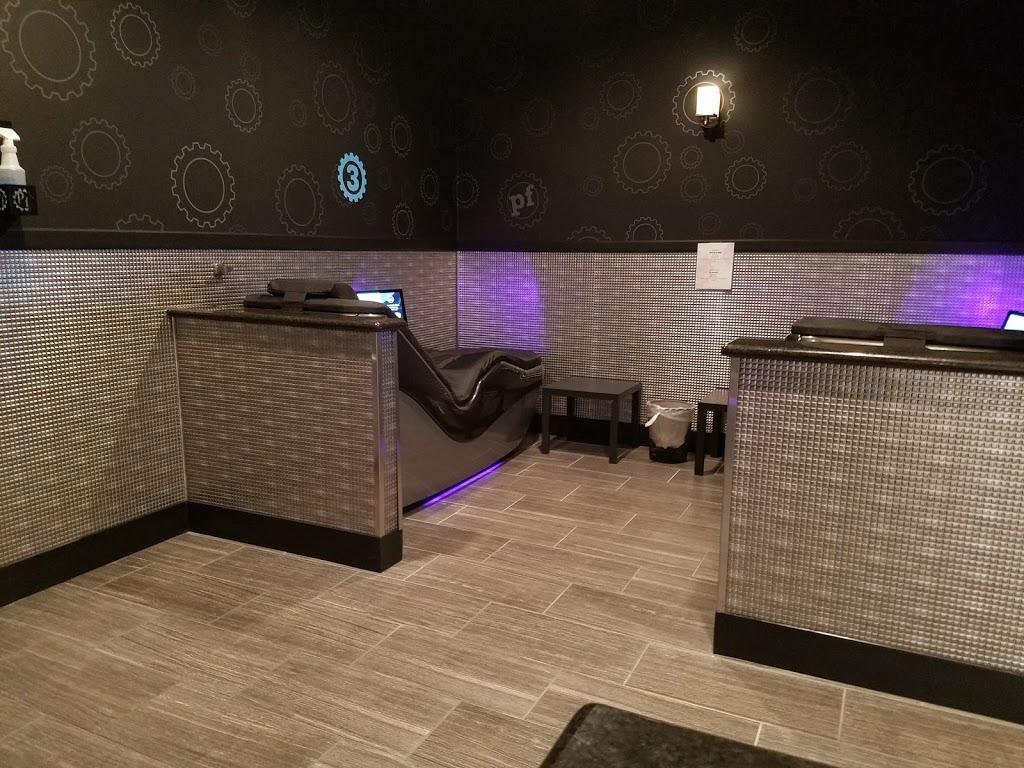 Planet Fitness - gym    Photo 3 of 10   Address: 8921 N 7th St, Phoenix, AZ 85020, USA   Phone: (480) 745-2710