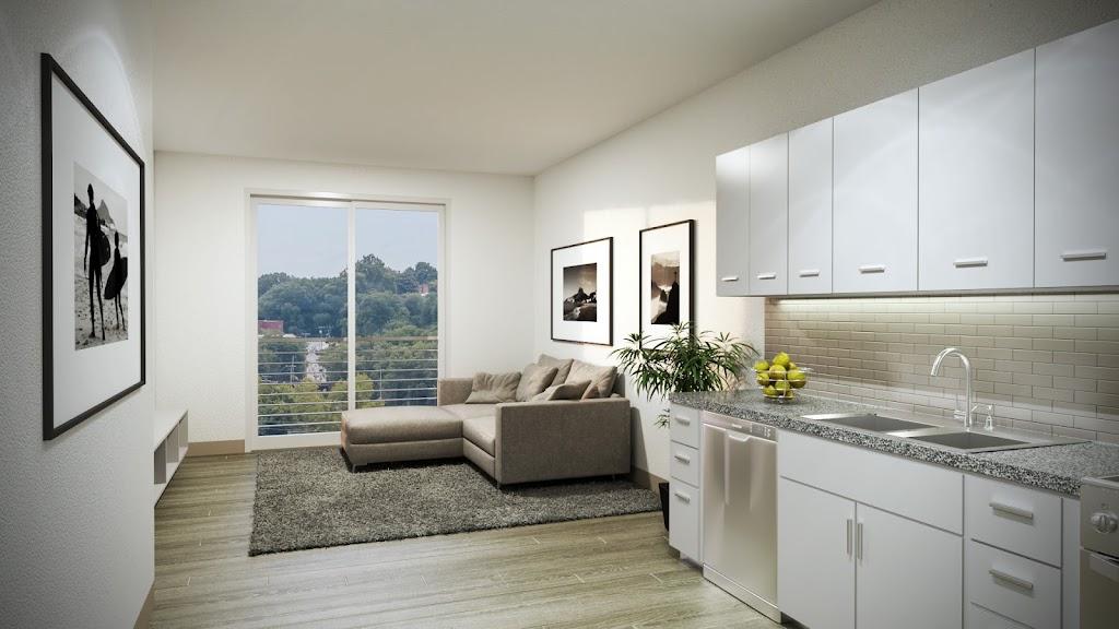 East 51 at Rocketts Landing Apartments - real estate agency  | Photo 6 of 10 | Address: 5101 Old Main St, Richmond, VA 23231, USA | Phone: (804) 793-8443
