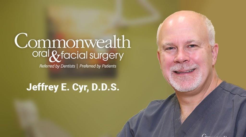 Cyr Jeffrey E DDS - dentist    Photo 3 of 3   Address: 8503 Patterson Ave # A, Richmond, VA 23229, USA   Phone: (804) 354-1600