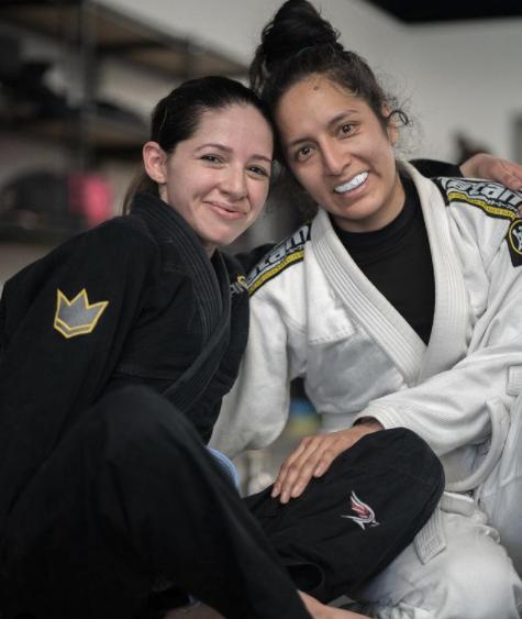Logic Jiu Jitsu, Muay Thai, & Martial Arts - health  | Photo 6 of 10 | Address: 1360 N American St, Philadelphia, PA 19122, USA | Phone: (215) 593-0060